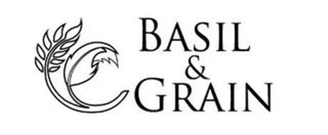 BASIL & GRAIN