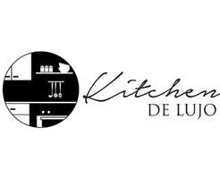 KITCHEN DE LUJO