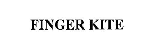 FINGER KITE
