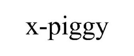 X-PIGGY