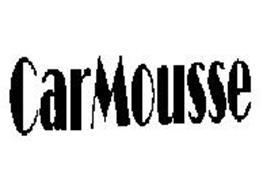 CARMOUSSE