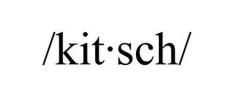 /KIT·SCH/