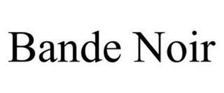 BANDE NOIR