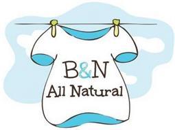 B&N ALL NATURAL