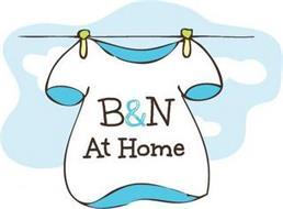 B&N AT HOME