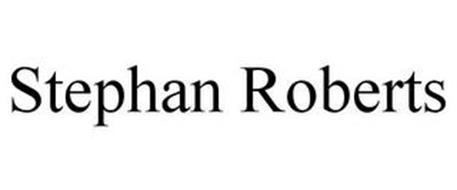 STEPHAN ROBERTS