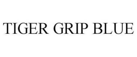TIGER GRIP BLUE