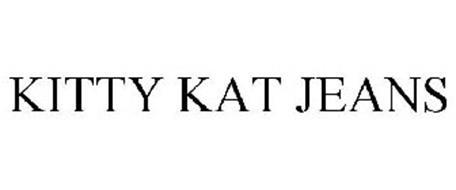 KITTY KAT JEANS