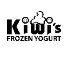 KIWI'S FROZEN YOGURT