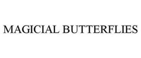 MAGICIAL BUTTERFLIES