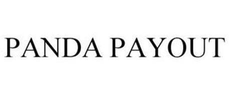 PANDA PAYOUT