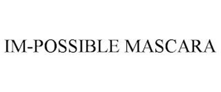 IM-POSSIBLE MASCARA