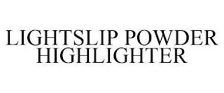 LIGHTSLIP POWDER HIGHLIGHTER