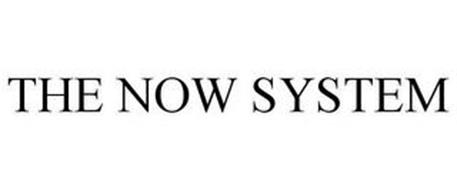 THE NOW SYSTEM