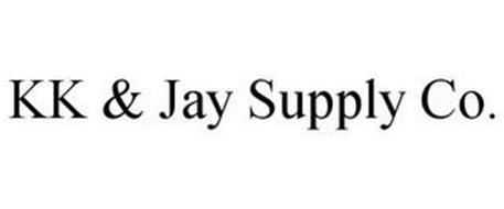 KK & JAY SUPPLY CO.