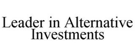 LEADER IN ALTERNATIVE INVESTMENTS