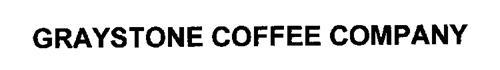 GRAYSTONE COFFEE COMPANY