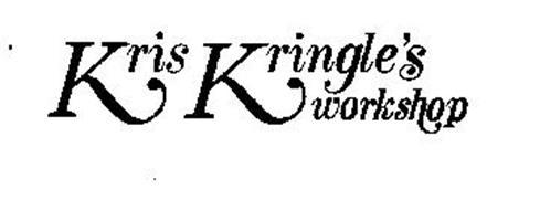 KRIS KRINGLE'S WORKSHOP