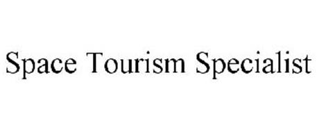 SPACE TOURISM SPECIALIST