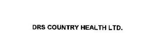 drs country health ltd