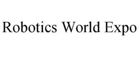 ROBOTICS WORLD EXPO
