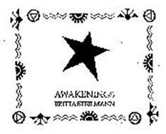 AWAKENINGS BRITTA STEILMANN