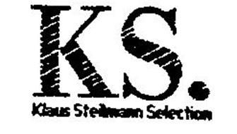 KS. KLAUS STEILMANN SELECTION