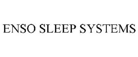 ENSO SLEEP SYSTEMS