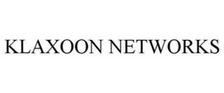 KLAXOON NETWORKS