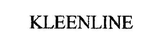 KLEENLINE