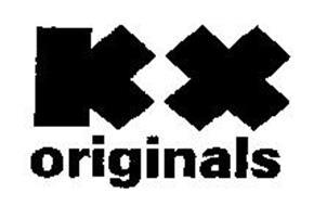 KX ORIGINALS