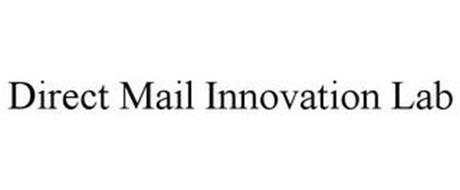 DIRECT MAIL INNOVATION LAB