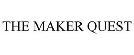 THE MAKER QUEST