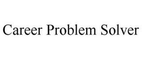 CAREER PROBLEM SOLVER