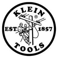 KLEIN TOOLS EST. 1857