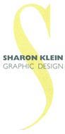 S SHARON KLEIN GRAPHIC DESIGN