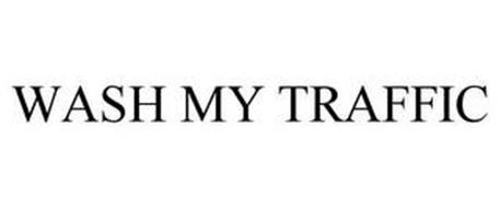 WASH MY TRAFFIC