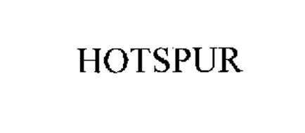 HOTSPUR