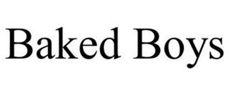 BAKED BOYS