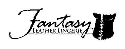 FANTASY LEATHER LINGERIE