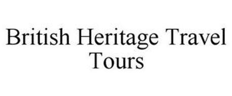BRITISH HERITAGE TRAVEL TOURS