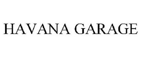 HAVANA GARAGE