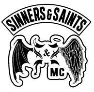 SINNERS & SAINTS MC