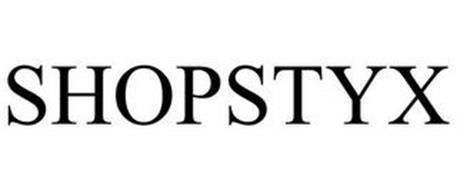 SHOPSTYX