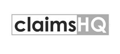 CLAIMS HQ