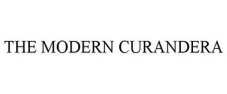 THE MODERN CURANDERA
