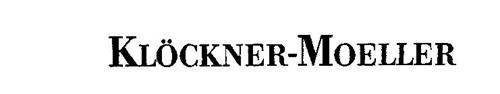KLOCKNER-MOELLER