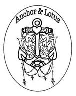 ANCHOR & LOTUS