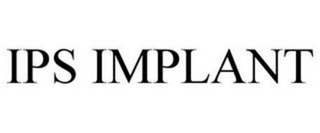 IPS IMPLANT