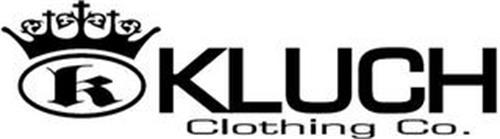 K AND KLUCH CLOTHING CO.